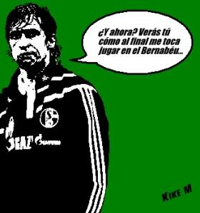 Foto Humor Raúl